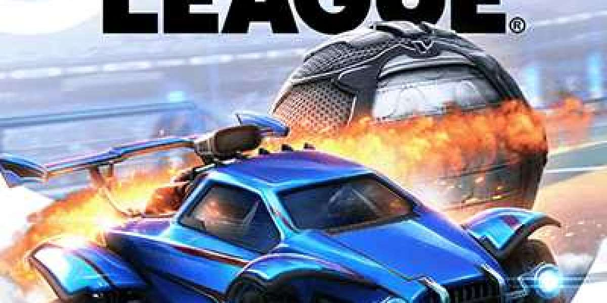 Epic Games is acquiring Psyonix the developer behind football-but-with-vehicles megahit Rocket League